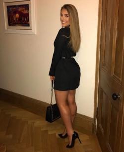 The Blazer Dress